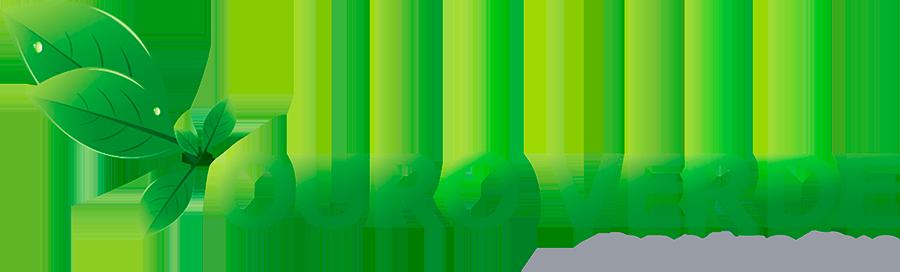Logo Ouro verde